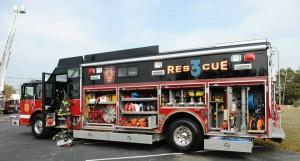 Rescue 386