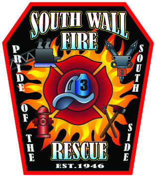 SOUTH WALL FIRE RESCUE